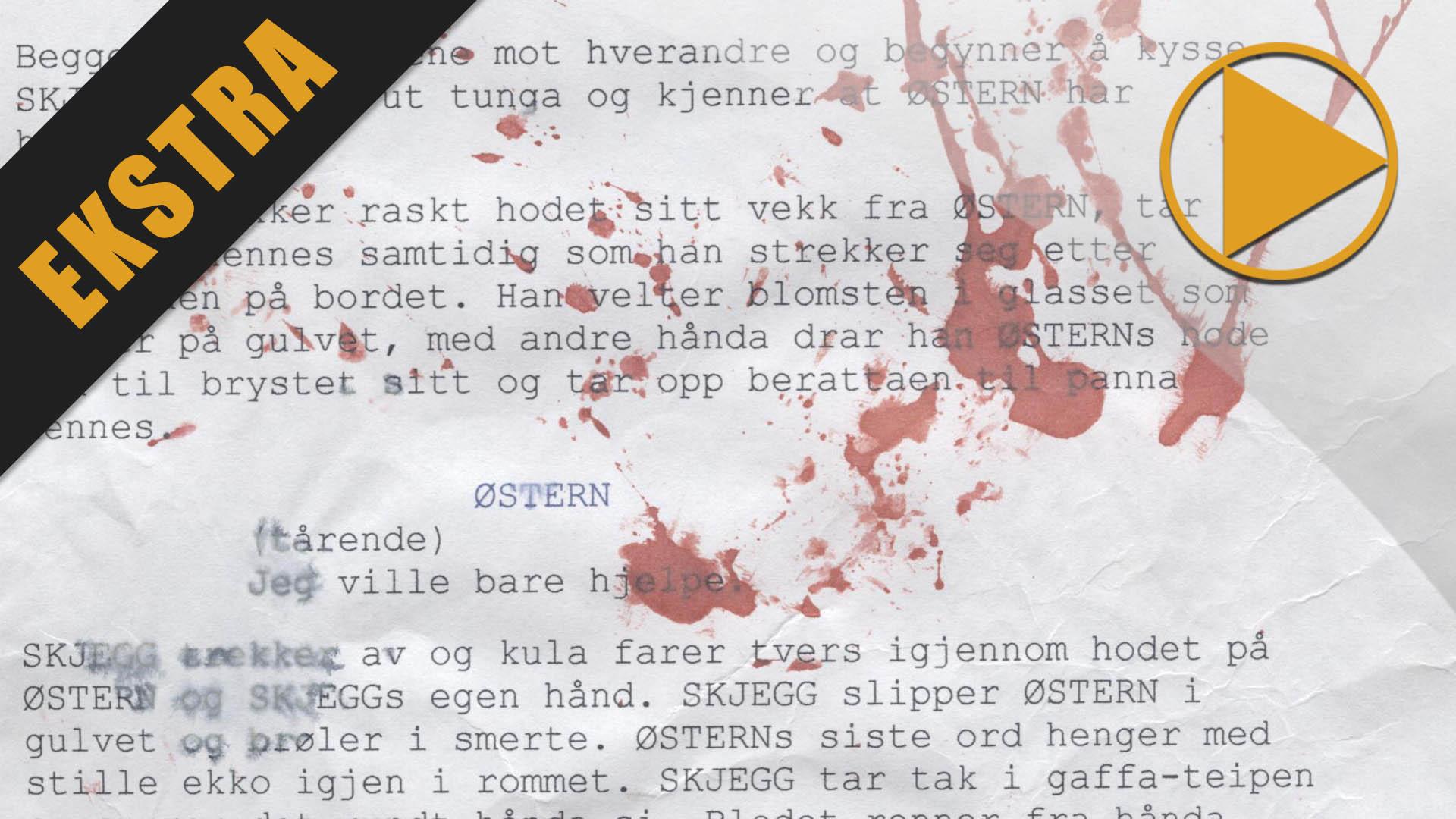 Skjegg i Avd. 7G: Feilklipp
