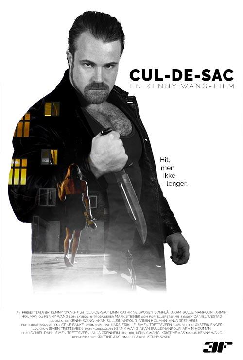 Cul-de-sac (2021)
